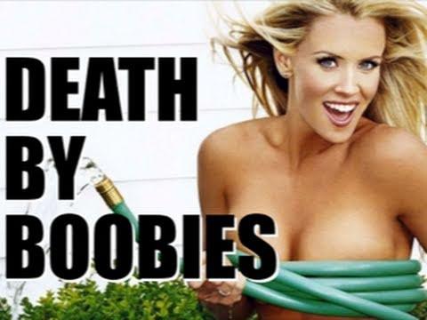 Jenny McCarthy Will Kill Us ALL! - Penn Point