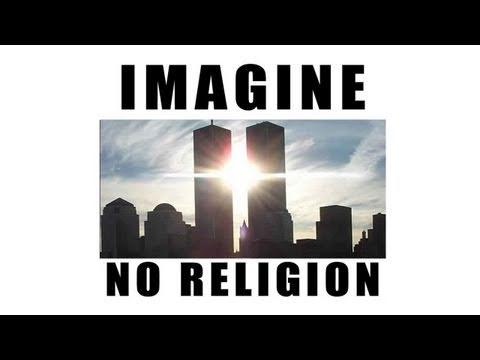 Imagine No Religion on 9/11 - Penn Point