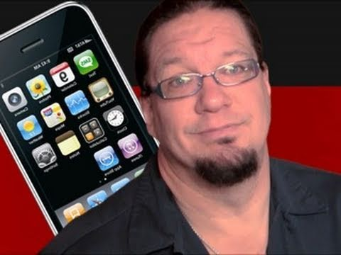 Penn Point - Watching Movies on Your iPhone! - Penn Point