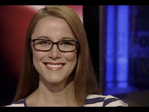 Penn Point - If Sarah Palin was an ATHEIST! - HOT S.E. Cupp on Red Eye! - Penn Point
