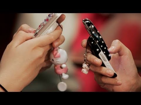 Teen SEXTING Controversy - Penn Point