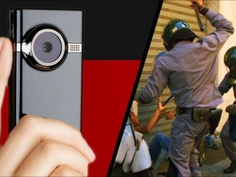 Recording Police Abuse Could Get You ARRESTED - Penn Point