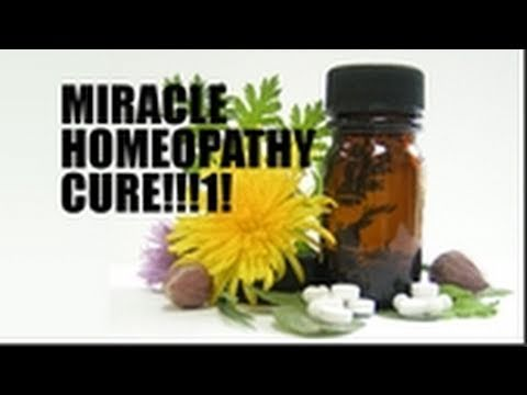 Massive Homeopathic Overdose Cures - Penn Point