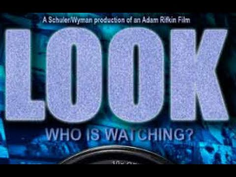 Penn Point - You Are Being WATCHED - New Series on Showtime: Look - Penn Point