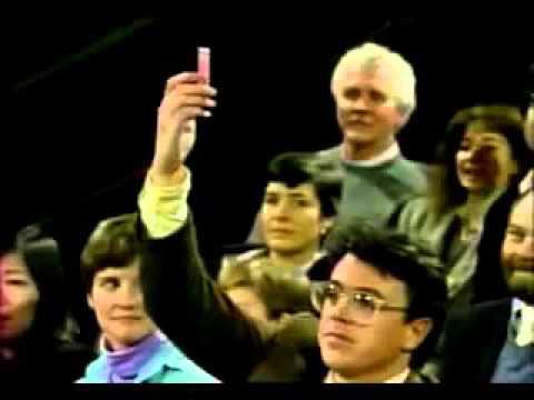 Penn & Teller - Go Public - 1985