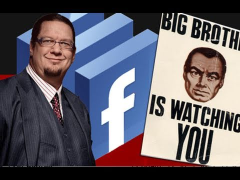 Penn Point - Is Facebook Violating Your Privacy? - What the Government Should Do About Facebook - Penn Point