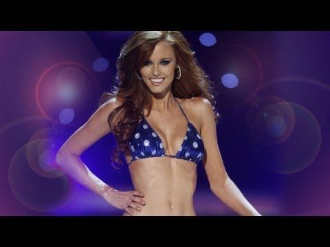 Penn Point - Judging HOT GIRLS in Bikins at Miss USA! - Penn Point