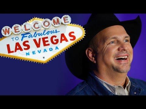 Penn Point - Penn Talks Garth Brooks in Vegas, Baby!