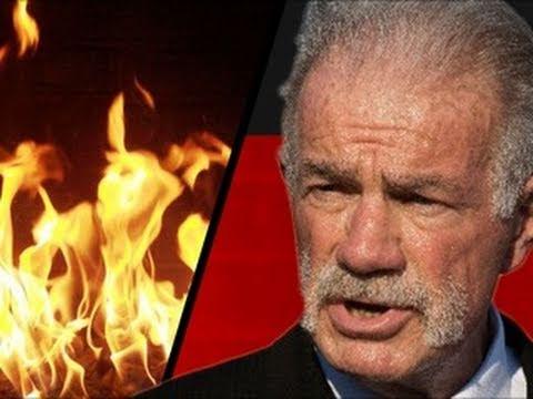Penn Point - Koran Burning is DEADLY! - Terry Jones's Right to Burn Books - Penn Point